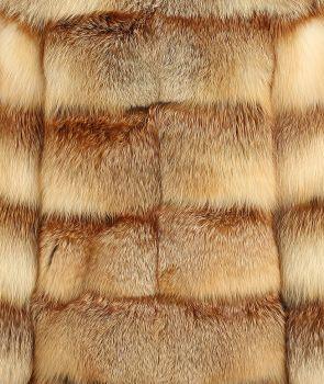 Шубы из лисы